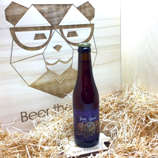 Bière artisanale Bee Gees Bourgogne