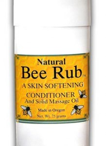 The Original Bee Rub®