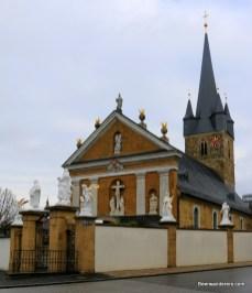 Memmelsdorf Church