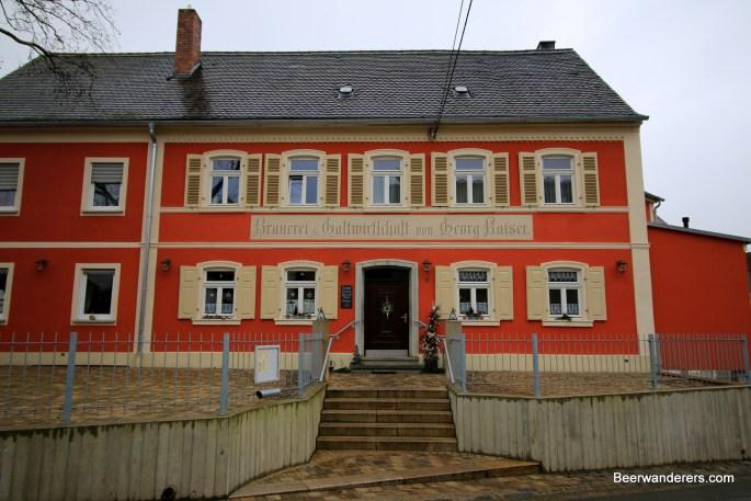 grasmannsdorf kaiser exterior