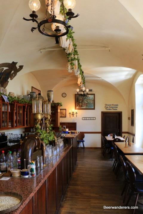kulmbach mönchof interior