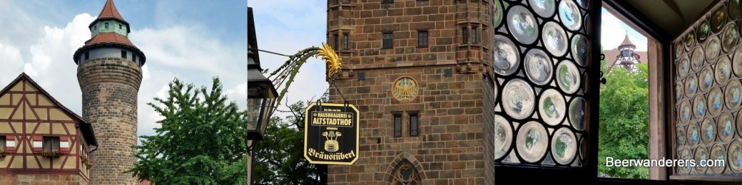 nürnberg hausbrauerei altstadthof banner