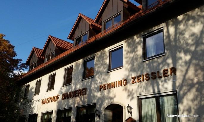 hetzelsdorf penning exterior