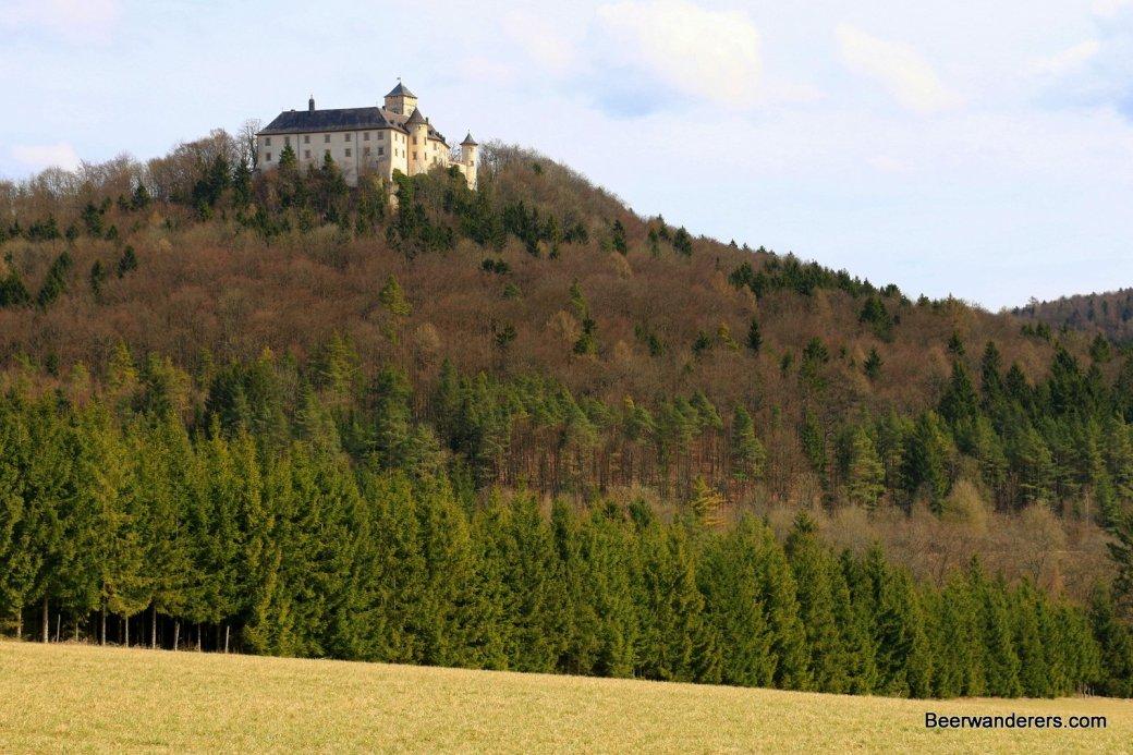 grafeinstein castle