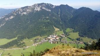 ettal trail