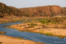olifants river viewpoint