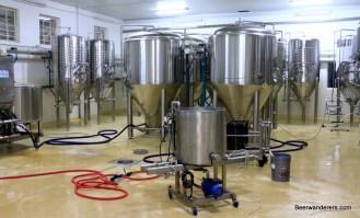 Karoo brewery