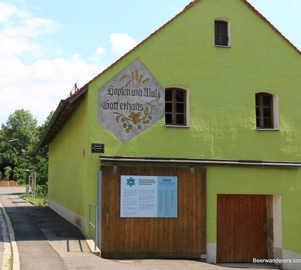green brew house
