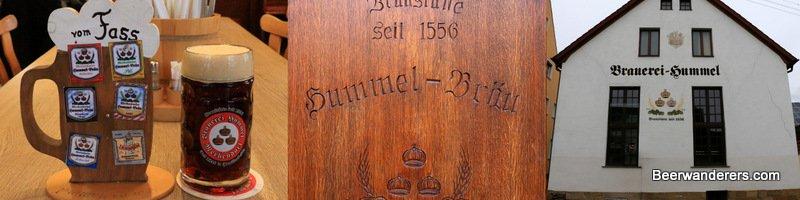 hummel banner