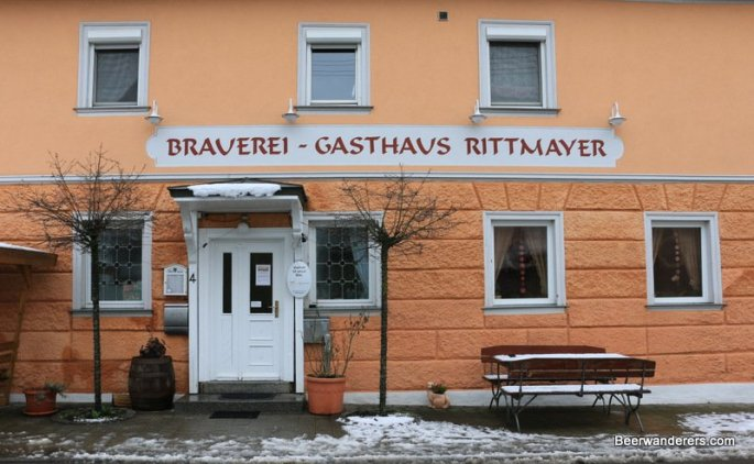 hallerndorf rittmayer exterior