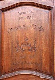 pub door