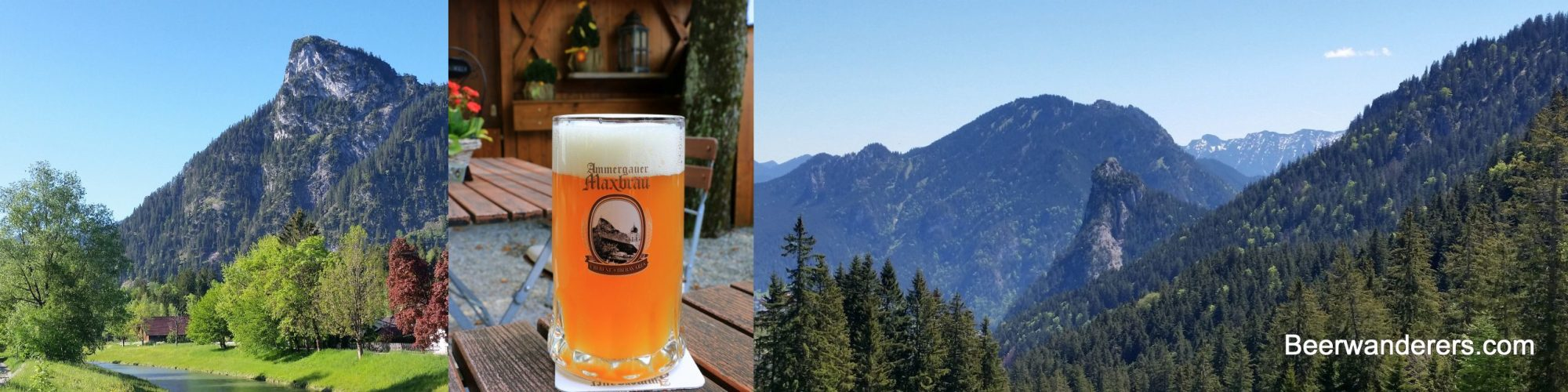 mountain peak beer mountains