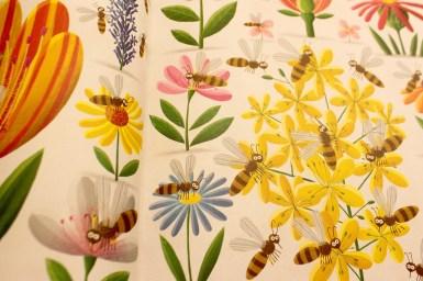 Piotr Socha, Μέλισσες