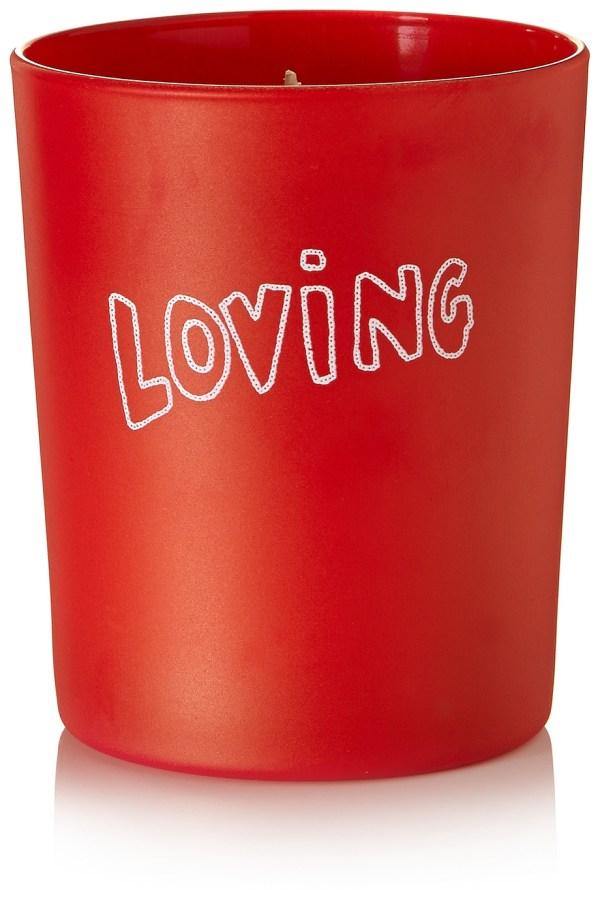 Net-a-Porter, Bella Freud Loving Tuberose & Sandalwood Scented Candle