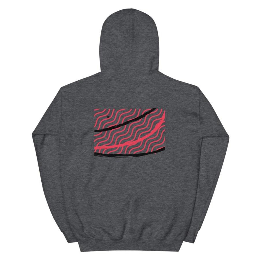 unisex heavy blend hoodie dark heather 6002e75937861
