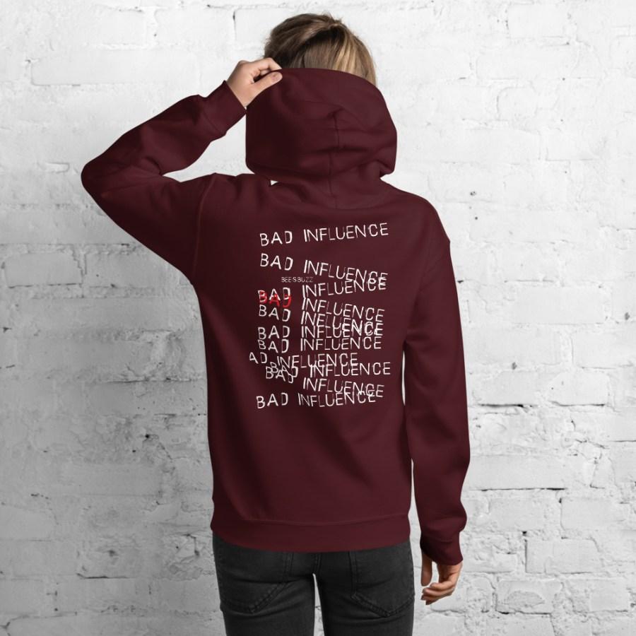unisex heavy blend hoodie maroon back 6148c43cca74d