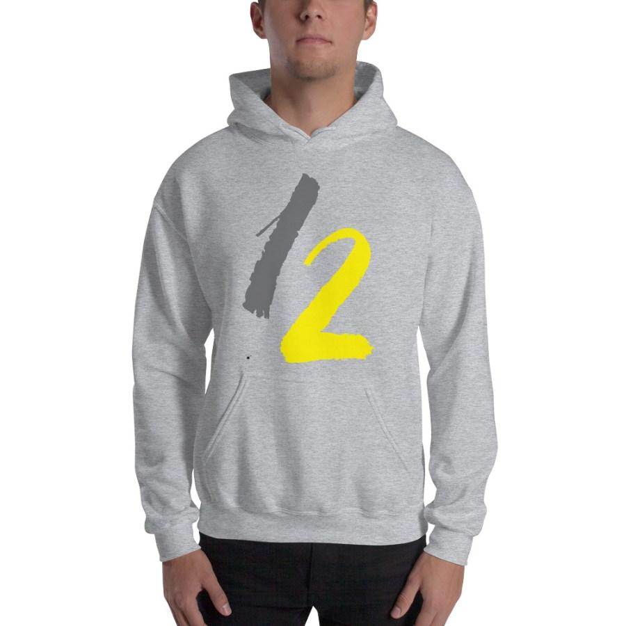 unisex heavy blend hoodie sport grey front 6148c0af077bb