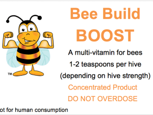 Bee Boost