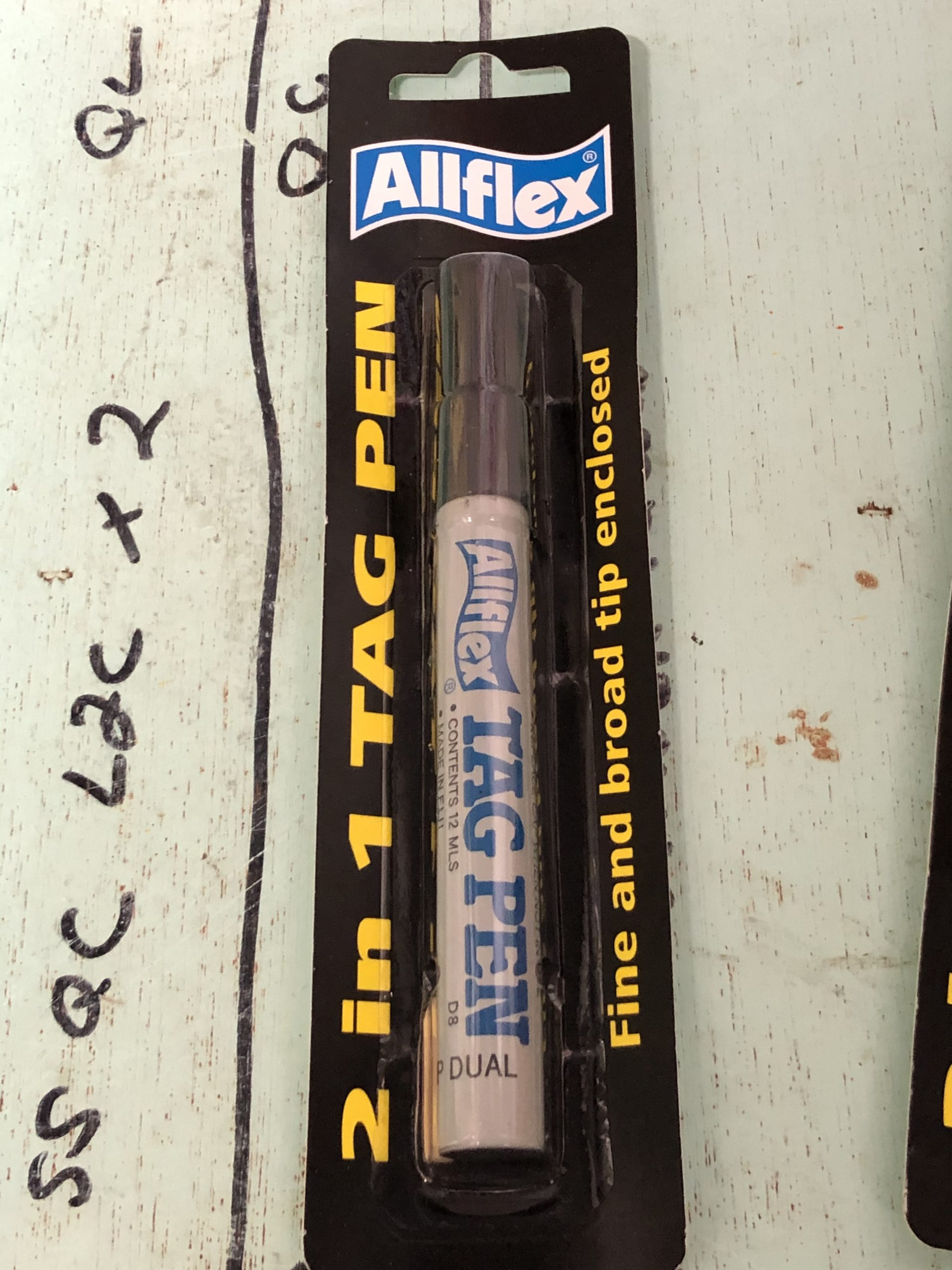 Hive Marking Pen