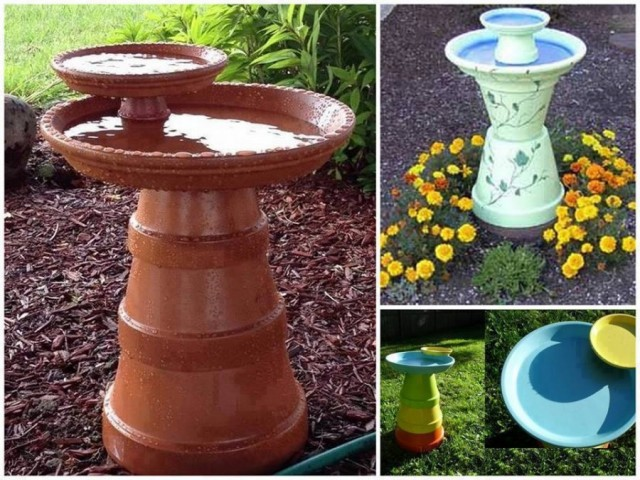 20+ Amazing Clay Pot DIY Projects for Your Garden8