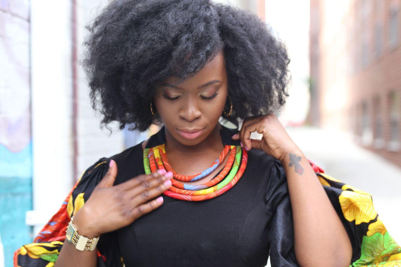 Beese's Eats: Maty's African Cuisine | Adebisi Adebowale