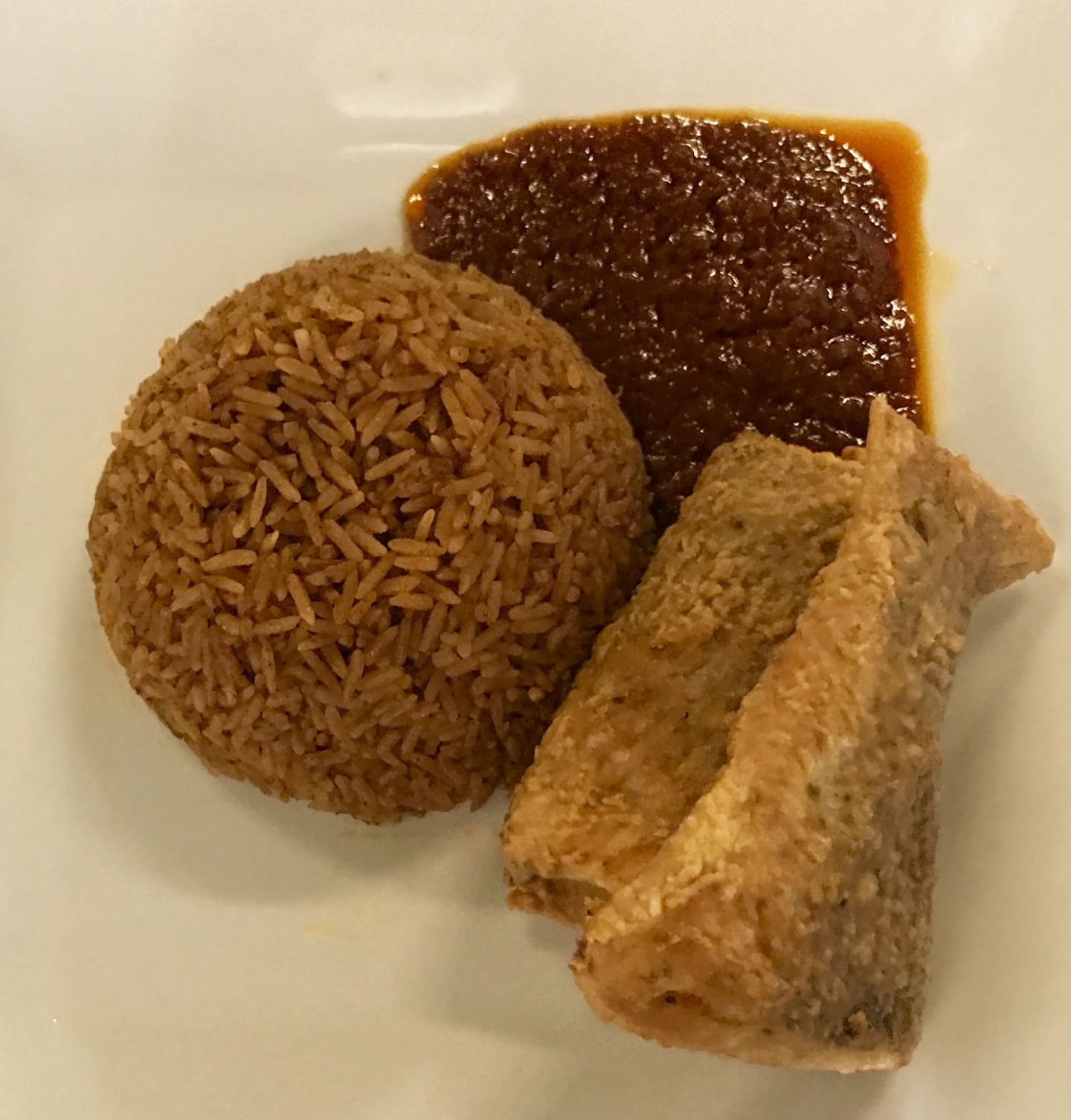 Beese Eats: Calabash | Adebisi Adebowale