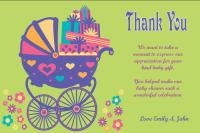 Baby Shower Thank You Wording | FREE Printable Baby Shower ...