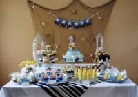 Cheap baby Shower Ideas for Boys