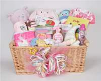 Wonderful Baby Shower Basket Ideas | FREE Printable Baby ...