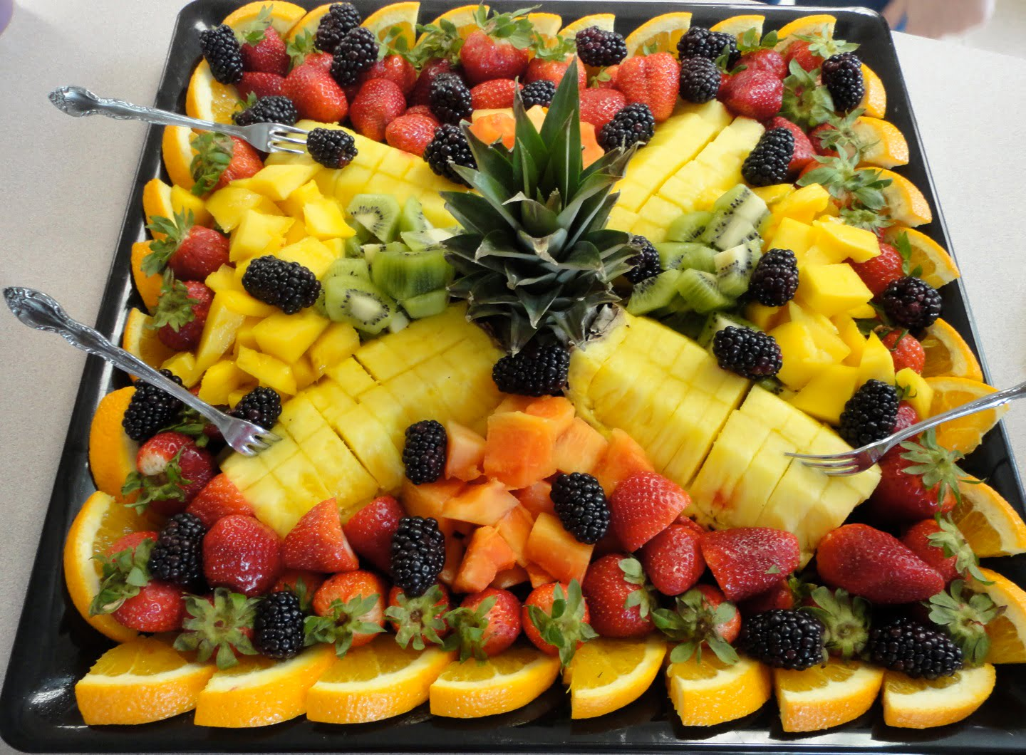 You Should Know Easy Way To Having Baby Shower Fruit Tray