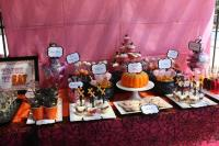 How To Throw Halloween Themed Baby Shower