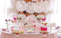 How To Host Tea Party Baby Shower Ideas | FREE Printable ...