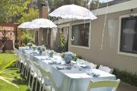 How To Plan Outdoor Baby Shower Party | Baby Shower for ...