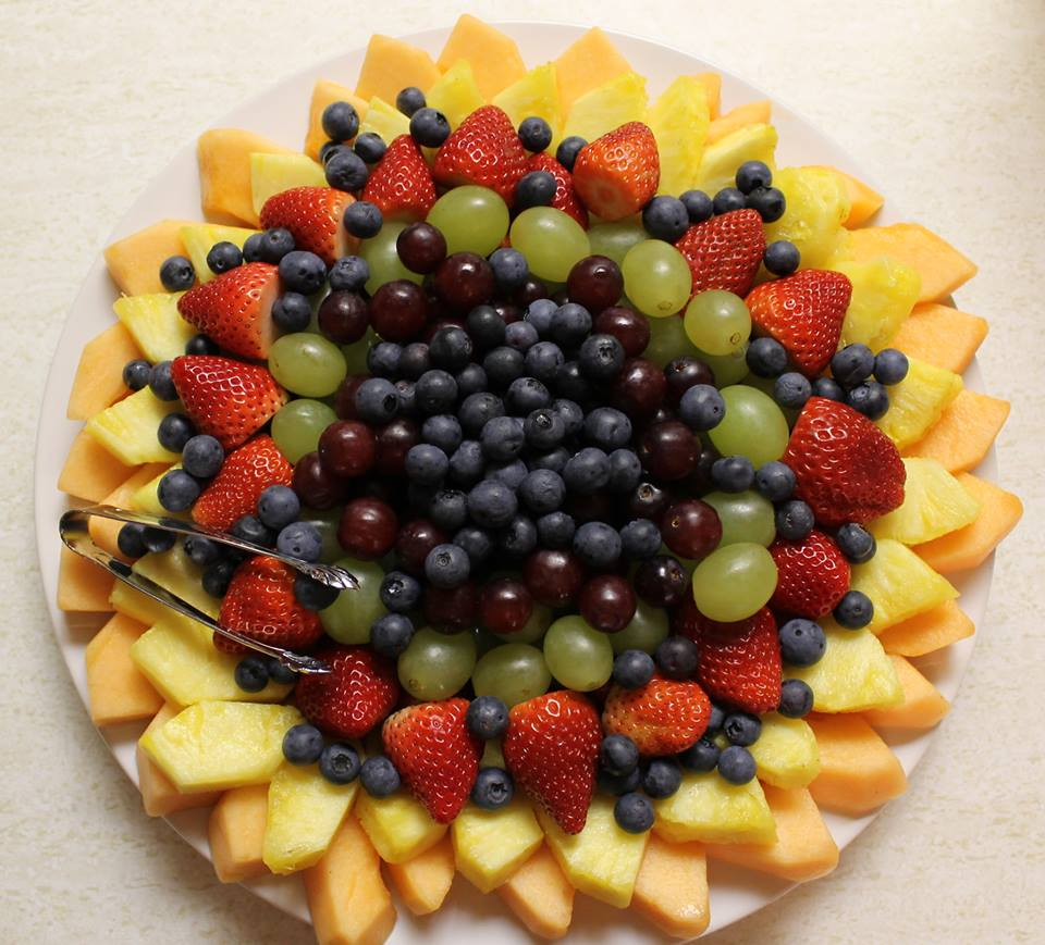 Awesome Fruit Tray Decoration Ideas Home Design 2017