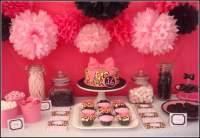 Easy Ideas To Decorate Baby Shower