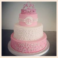 Princess Theme Baby Shower : The Perfect Theme For Your ...