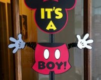 Mickey Mouse Clubhouse Baby Shower Invitation Ideas | FREE ...