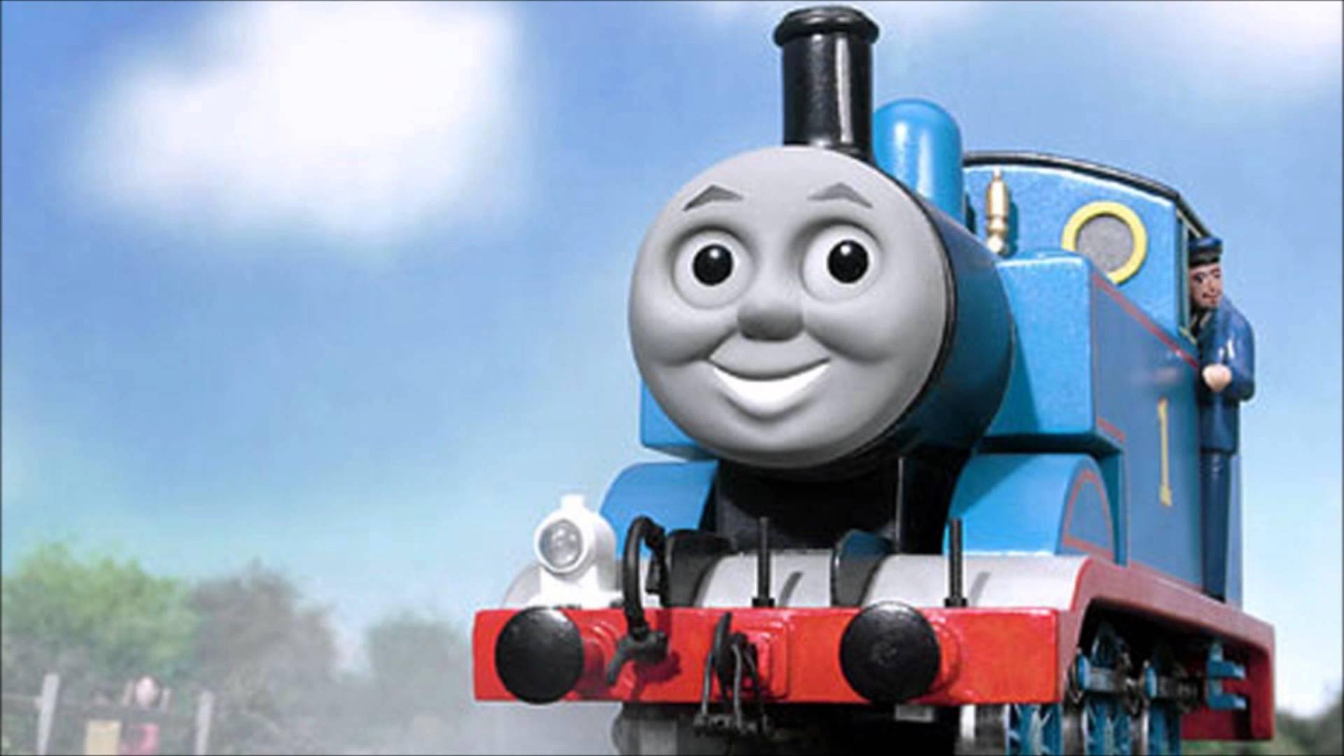 free printable thomas the train baby