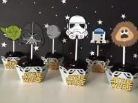 Free Printable Star Wars Baby Shower Invitation Idea ...