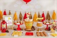 Free Printable Winnie The Pooh Baby Shower Invitation Idea ...