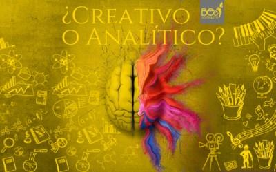 ¿Mercadeo Creativo o Analítico?
