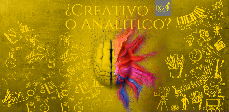 ¿Mercadeo Creativo o Analítico?