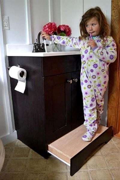 Wc Infantil 6 Ideias Pr 225 Ticas Para Organizar O Seu