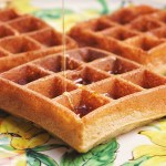 einkorn-spelt-sourdough-waffles