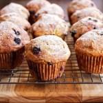 einkorn-blueberry-muffins