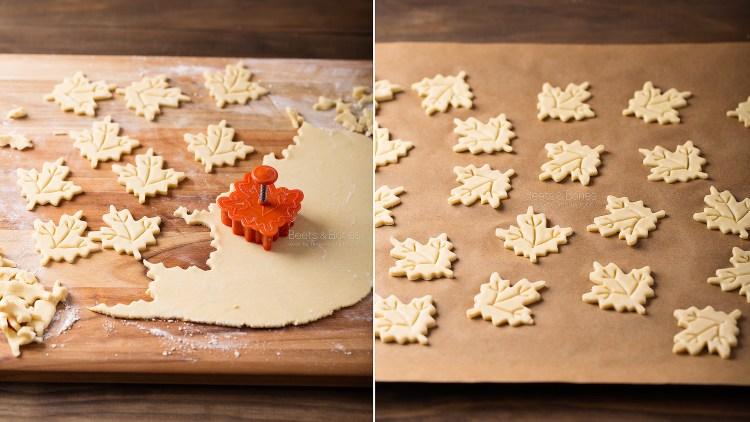 cranberry curd tart with einkorn crust