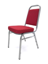 Red Budget Banquet Chair Hire - Weddings, Event Chairs ...