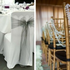 Chair Covers With Bows Attached How To Refinish Wood Chairs Guide Wedding Chairs: Types, Decoration And Hire - Be Event