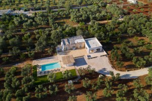 Villa Teia Vacation Puglia Ostuni