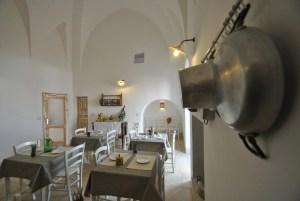 Breakfast Room 2 Palazzo San Giovanni BeeYond Travel